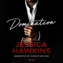 Domination: Explicitly Yours, Book 2 (Unabridged) MP3 Audiobook