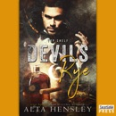 Devils & Rye MP3 Audiobook