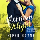 Afternoon Delight: Charity Case, Book 2 (Unabridged) MP3 Audiobook