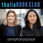 Jennifer Egan Manhattan Beach, and Celeste Ng Little Fires Everywhere: Thalia Book Club