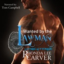 Wanted by the Lawman: Lawmen of Wyoming, Book 2 (Unabridged) MP3 Audiobook