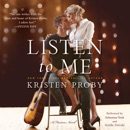 Listen to Me MP3 Audiobook