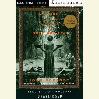 Midnight in the Garden of Good and Evil (Unabridged) MP3 Download