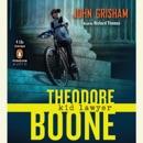 Theodore Boone: Kid Lawyer (Unabridged) MP3 Audiobook