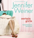 Certain Girls (Abridged) MP3 Audiobook