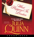 What Happens in London MP3 Audiobook