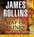 Map of Bones MP3 Audiobook