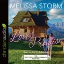 Love's Promise: The First Street Church Romances Book Two MP3 Audiobook