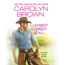 Luckiest Cowboy of All MP3 Audiobook