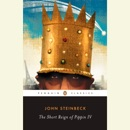 The Short Reign of Pippin IV: A Fabrication (Unabridged) MP3 Audiobook