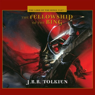 The Fellowship of the Ring MP3 Download