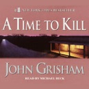 A Time to Kill (Unabridged) MP3 Audiobook