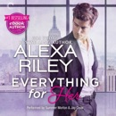 Everything for Her MP3 Audiobook