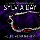 Misled & Kiss of the Night (Unabridged) MP3 Audiobook