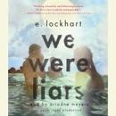 We Were Liars (Unabridged) MP3 Audiobook
