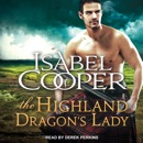 The Highland Dragon's Lady MP3 Audiobook