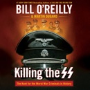 Killing the SS MP3 Audiobook