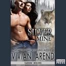 Silver Mine: Takhini Wolves #2 MP3 Audiobook