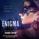 Enigma: The Mystery Unmasked MP3 Audiobook