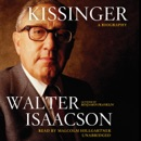 Kissinger: A Biography MP3 Audiobook