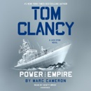 Tom Clancy Power and Empire (Unabridged) MP3 Audiobook