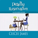 Deadly Reservation: An Oceanside Mystery (Unabridged) MP3 Audiobook