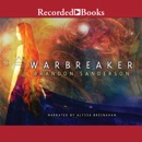 Warbreaker MP3 Audiobook