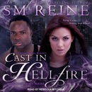 Cast in Hellfire: An Urban Fantasy Romance MP3 Audiobook