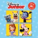 Disney Junior MP3 Audiobook