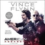 American Assassin (Abridged)