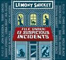 File Under: 13 Suspicious Incidents MP3 Audiobook