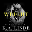 The Wright One: Wright Love Duet, Book 2 MP3 Audiobook