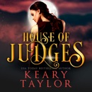House of Judges: House of Royals, Volume 4 (Unabridged) MP3 Audiobook