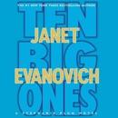 Ten Big Ones MP3 Audiobook