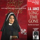 Long Time Gone MP3 Audiobook