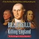 Killing England MP3 Audiobook