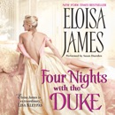 Four Nights With the Duke MP3 Audiobook