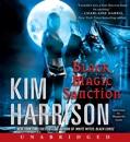 Black Magic Sanction MP3 Audiobook