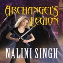 Archangel's Legion MP3 Audiobook