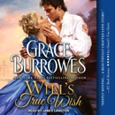Will's True Wish MP3 Audiobook