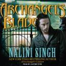 Archangel's Blade MP3 Audiobook