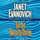 Turbo Twenty-Three: A Stephanie Plum Novel (Unabridged) MP3 Audiobook