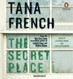 The Secret Place: A Novel (Unabridged) MP3 Download