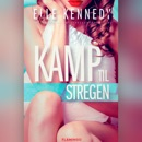 Kamp til stregen MP3 Audiobook