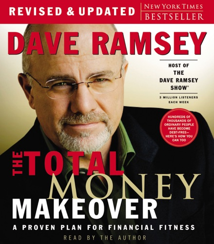 The Total Money Makeover (Abridged) Listen, MP3 Download
