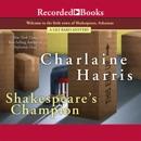 Shakespeare's Champion MP3 Audiobook