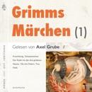 Grimms Märchen (1) MP3 Audiobook