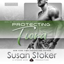 Protecting Fiona: SEAL of Protection, Book 3 (Unabridged) MP3 Audiobook