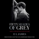 Download Fifty Shades of Grey: Book One of the Fifty Shades Trilogy (Unabridged) MP3