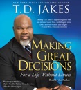 Making Great Decisions (Abridged) MP3 Audiobook